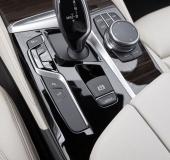 La nouvelle BMW Serie 5 Berline - 2016 - 049