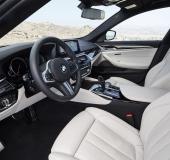 La nouvelle BMW Serie 5 Berline - 2016 - 050