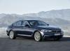 La nouvelle BMW Serie 5 Berline - 2016 - 068