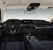 La nouvelle BMW Serie 5 Berline - 2016 - 083