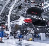 La nouvelle BMW Serie 5 Berline - 2016 - 087