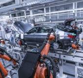La nouvelle BMW Serie 5 Berline - 2016 - 098