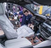 La nouvelle BMW Serie 5 Berline - 2016 - 103