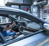 La nouvelle BMW Serie 5 Berline - 2016 - 107