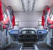 La nouvelle BMW Serie 5 Berline - 2016 - 114
