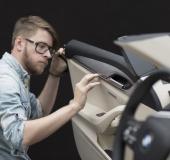 La nouvelle BMW Serie 5 Berline - 2016 - 125