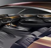 La nouvelle BMW Serie 5 Berline - 2016 - 132