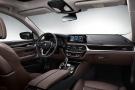 Nouvelle BMW Serie 6 Gran Turismo 2017
