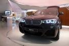 Présentation BMW X4