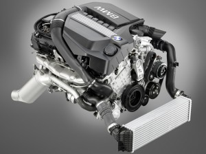 Moteur BMW N55