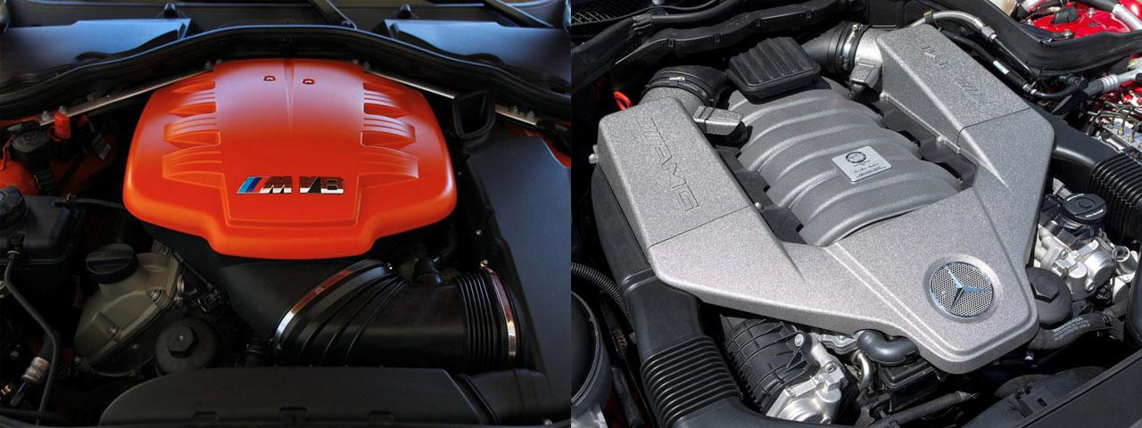 Comparaison: M3 GTS vs C63 AMG Black Series - Tonton Greg