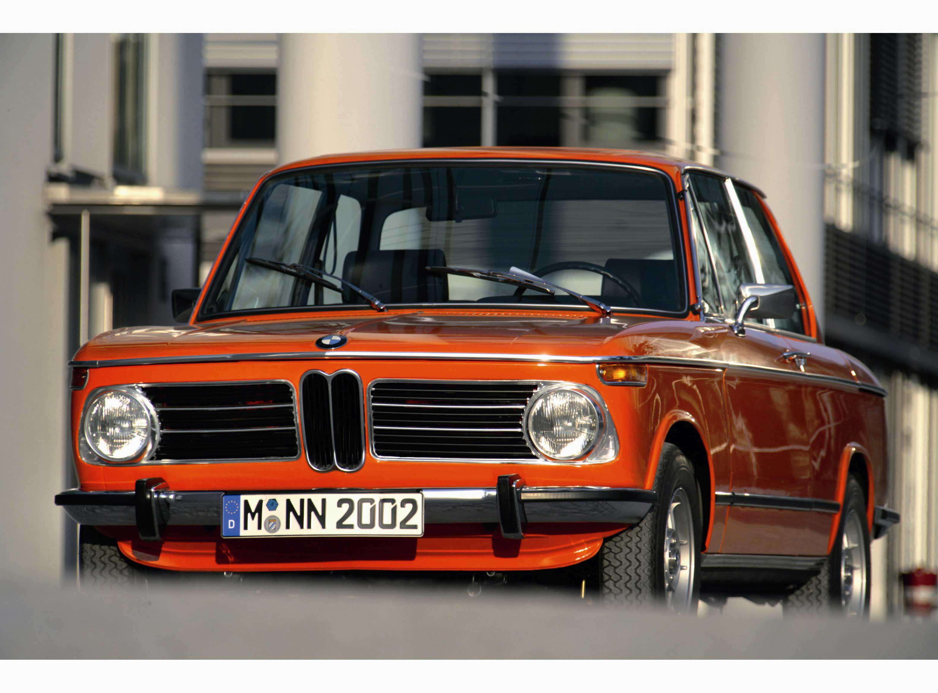 Conseils et Ventes aux Entreprises BMW - BMW