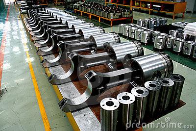 Le moteur diesel tonton greg - Le plus gros porte conteneur de chez maersk ...