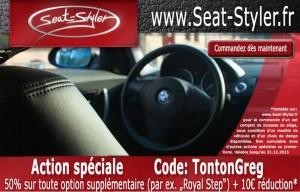Seat-Styler
