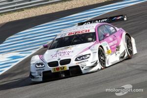 BMW M3 E92 DTM 2012
