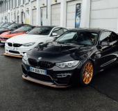 BMW partenaire Circuit Nevers Magny-Cours