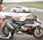 BMW partenaire Circuit Nevers Magny-Cours