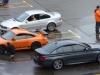 Circuit Le Mans Bugatti - Novembre 2012 - BMW M5 + M3 E46 + Porsche GT3 RS