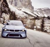 BMW 2002 Hommage - 12
