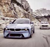 BMW 2002 Hommage - 14