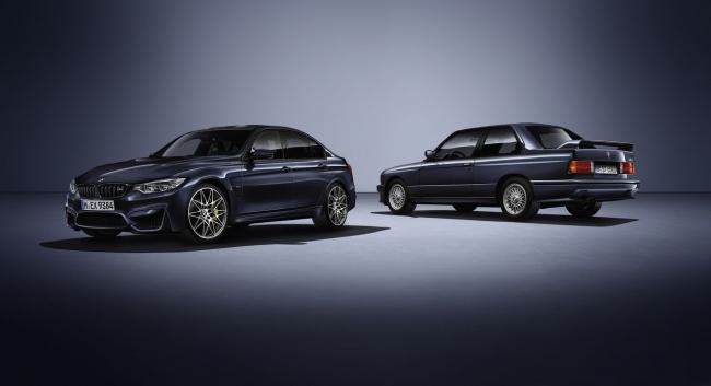 BMW M3 Edition - 30 Jahre M3 - 04