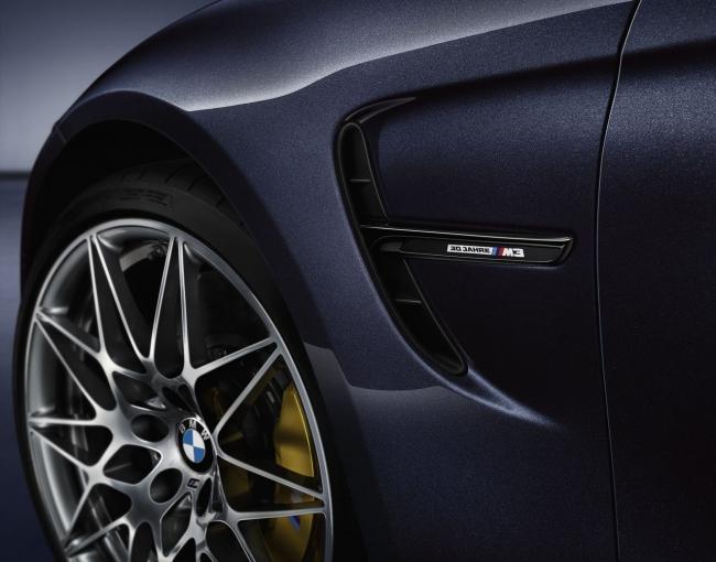 BMW M3 Edition - 30 Jahre M3 - 07