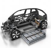 BMW i3 (94Ah) - 06