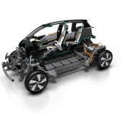 BMW i3 (94Ah) - 08