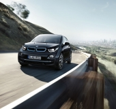 BMW i3 (94Ah) - 18