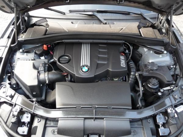 BMW X1 2.0d X-Drive
