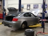 BMW M3 DDC Suspensions - iPhone