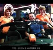Mondial Auto Paris 2012 - Sixt
