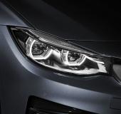 Nouvelle BMW Série 3 Gran Turismo 2016