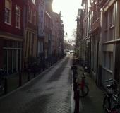 Une rue...