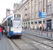 Le tram