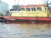 Dans le port d\'Amsterdam...