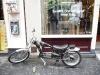 Un 2 roues à la sauce hollandaise...