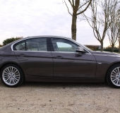 BMW 328i F30 Christophe