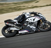 BMW HP4 Race - 2017 - 08