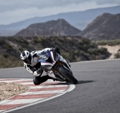 BMW HP4 Race - 2017 - 18
