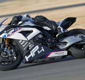 BMW HP4 Race - 2017 - 34