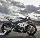 BMW HP4 Race - 2017 - 43