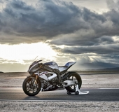 BMW HP4 Race - 2017 - 45