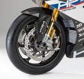 BMW HP4 Race - 2017 - 80