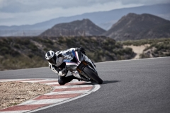 BMW HP4 Race - 2017 - 18