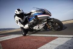 BMW HP4 Race - 2017 - 28