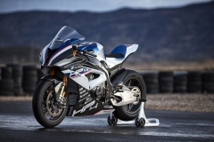 BMW HP4 Race - 2017 - 41