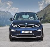 BMW i3 i3s - 2017 - 001