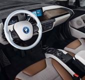 BMW i3 i3s - 2017 - 055