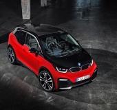 BMW i3 i3s - 2017 - 107